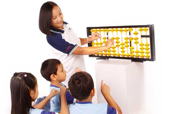 Abacus Learning Lab